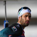 Француз Мартен Фуркад выиграл индивидуальную гонку в Словении