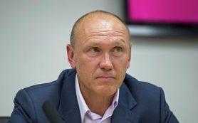 Родионов покинул пост генерального директора «Спартака»