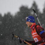 Бабиков выступит на этапе Кубка мира в Чехии