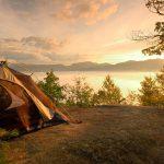 Проживание на природе: как подготовится?