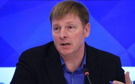 Зубков сложил полномочия президента Федерации бобслея России