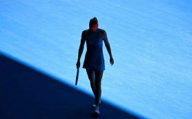 День сенсаций на Australian Open: вылет Шараповой и победа Павлюченковой