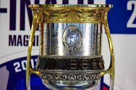 В понедельник состоятся первые матчи Кубка Гагарина
