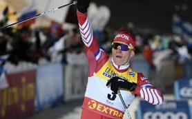 Оглашен состав сборной России на 15-километровую гонку на ЧМ