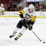 Малкин сравнялся с Дацюком по передачам в НХЛ