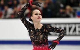 Алина Загитова рассчитывает победить на чемпионате мира