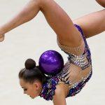 Российские гимнастки начали сезон с побед на Гран-при в Москве