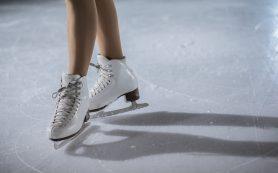 Российские фигуристы включились в борьбу за награды ЕЮОФ-2019