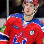 Кучеров признан третьей звездой дня в НХЛ