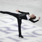 Российские одиночники неудачно стартовали на чемпионате мира в Японии