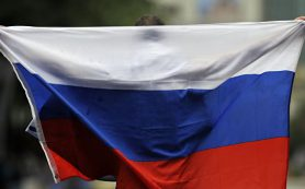 ОКР: российские спортсмены могут выступить на ОИ с национальной атрибутик
