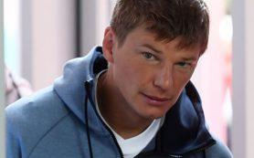 Аршавин вошел в тренерский штаб академии «Зенита»
