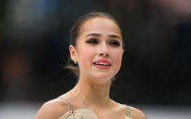 Навка посоветовала Загитовой сбросить чемпионские оковы