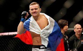 Ян переподписал контракт с UFC, новое соглашение рассчитано на шесть боев