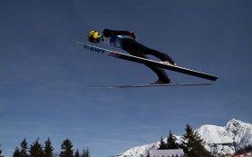 Климов вышел в финал в прыжках с трамплина на чемпионате мира в Австрии