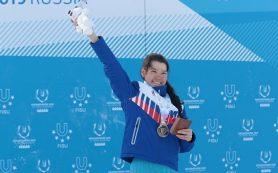 Шесть из шести: российские лыжники снова взяли все медали на Универсиаде