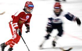 Женская сборная России по бенди разгромила США и вышла в финал Универсиады
