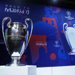 В Швейцарии прошла жеребьевка заключительных стадий плей-офф Лиги чемпионов УЕФА