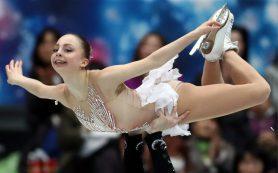 Россияне выиграли «серебро» и «бронзу» ЧМ в парном катании