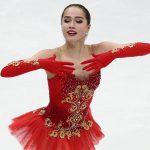 Ирина Слуцкая желает успеха на чемпионате мира в Сайтаме каждой из наших фигуристок