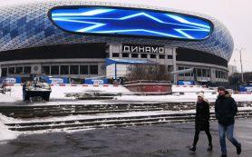Валентина Яшина: Многие хотели попасть на матч открытия арены «Динамо»