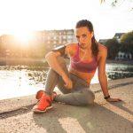 Почему стоит тренироваться на улице