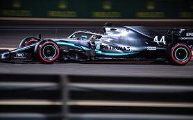 Хэмилтон обошел Шумахера по общему размеру заработка в «Формуле-1»