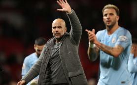 «Манчестер Сити» обыграл «МЮ» и вышел в лидеры АПЛ