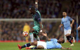 «Тоттенхэм» в матче-триллере выбил «Манчестер Сити» из Лиги чемпионов