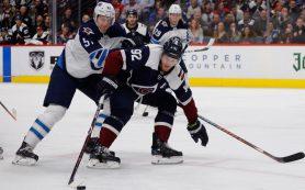 Определились все участники плей-офф НХЛ в Западной конференции