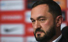 «Спартак» объявил об изменениях в руководстве клуба