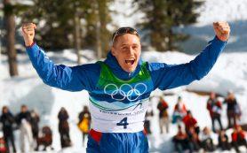 Олимпийский чемпион Никита Крюков объявил о завершении карьеры