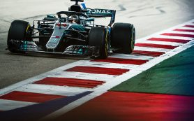 «Феррари» упустила победу на Гран-при Бахрейна
