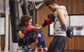 Стоит ли отдавать ребёнка на бокс?