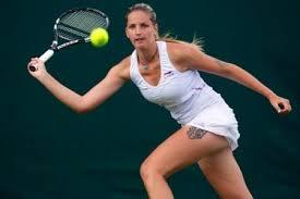 Каролина Плишкова проиграла Петре Мартич в третьем раунде «Ролан Гаррос»