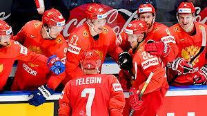 Сборная России по хоккею узнала соперников по группе на ЧМ-2020