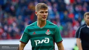 Игорь Денисов завершил спортивную карьеру
