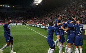 ФИФА оставила в силе запрет на регистрацию «Челси» новых футболистов