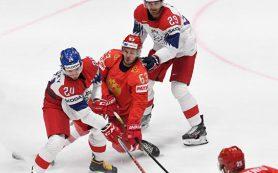 Сборная России поднялась на второе место в рейтинге IIHF