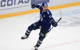 Вадим Шипачев продлил контракт с «Динамо»