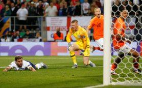 В финале Лиги наций сыграют Португалия и Голландия