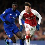 Тимуе Бакайоко: «У меня нет выбора, я должен вернуться в «Челси»
