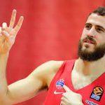 Капитан сборной Испании по баскетболу Серхио Родригес покидает баскетбольный ЦСКА
