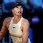 Россиянка Мария Шарапова попала в заявку на участие в заключительном в сезоне турнире Большого шлема - US Open