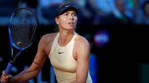Россиянка Мария Шарапова попала в заявку на участие в заключительном в сезоне турнире Большого шлема — US Open