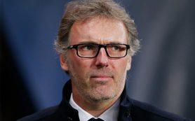 Блан отказался стать главным тренером «Зенита»