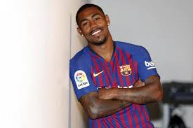 «Зенит» и «Барселона» достигли соглашения о трансфере бразильского нападающего
