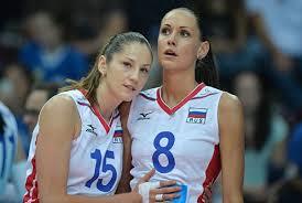 Объявлен состав женской сборной России по волейболу на ЧЕ