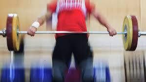 Президент ФТАР Агапитов в письме IWF призвал к реформам в тяжелой атлетике