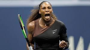 Серена Уильямс вышла в третий круг US Open